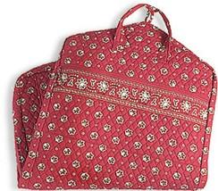 Vera Bradley Garment Bag in Red Bandana #43 - $35.89