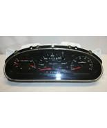 2003 FORD TAURUS Instrument Speedometer Cluster Panel Dash Gauges  - $79.19