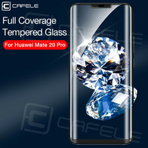 Tempered Glass Screen Protector Huawei Mate 20 / Pro Full Coverage Anti Scratch - $14.44