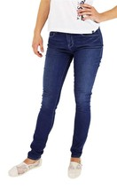 NEW WOMEN'S ARTICLES OF SOCIETY WOMEN'S DENIM JEANS MEDIUM WASH