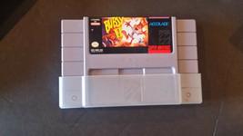 Bubsy II Super Nintendo 1992 - $15.58