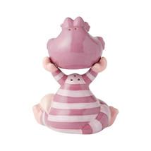Disney Cheshire Cat Salt Pepper Shakers Set Ceramic Cartoon Collectible Retired image 2