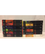Lot of left behind books 1 12 thumbtall
