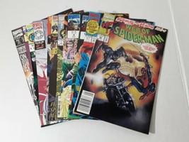 Marvel Comic Book Lot  1993  Marvel  11 Comic Books  - $18.98