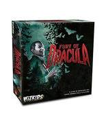 Fury of Dracula 4th Edition - $50.37