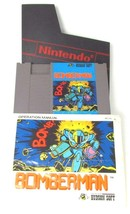 Bomberman (Nintendo Entertainment System, 1989) nes - $17.58