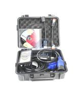 3165033 Inline 6 Data Link Adapter Diagnostic Tool For Cummins Engine Ko... - $335.61