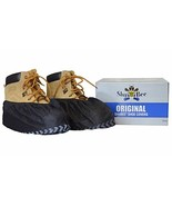 ShuBee Original Shoe Covers, Black 50 Pair - $41.02