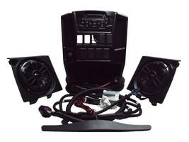 2013-2020 Polaris Ranger 570 900 Crew & XP OEM Dash Mounted Audio Stereo... - $619.99