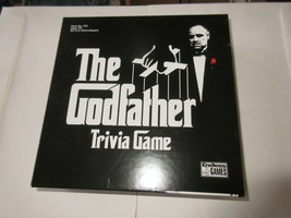 "The ""Godfather"" Trivia Game , From Endless Games - $15.00"