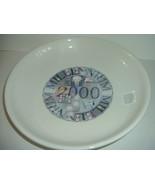 Homer Laughlin Fiesta Millennium Bowl Limited Edition 17 of 50 - $194.99