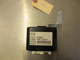 GSN540 AUTO LIGHT MODULE 2007 MAZDA CX-7 2.3 EG2767890A - $39.00