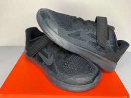 NEW SIZES 1Y 1.5Y 2Y Nike Free RN 2017 PSV Lightweight Shoes Kids Boys G... - $35.99