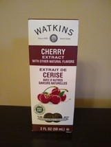Watkins Cherry Extract 2 oz  - $5.25