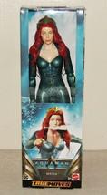 """Aquaman Mera True Moves Action Figure 12"""" DC Comics NEW - $9.88"""