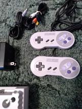 Super Nintendo SNES Console Bundle ***Parts Or Repair*** image 6
