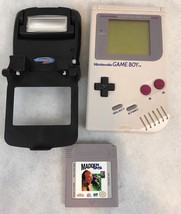 Nintendo Gameboy Madden 95 Gamester Light Vintage 1989 Collectible Gift - $43.95