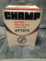 Champ air filter  AF7874 fits a 99-02 Ford Mustang 3.8 v6 - $15.00