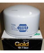 Lister Petter Oil Filter 751-10620 Short Fits LPW Gold 1335  4330-01-423... - $17.50