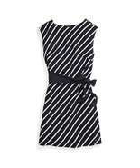 Tommy Hilfiger Adaptive Stripe Wrap Dress Size L - $39.59