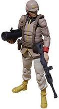 Megahouse G.M.G. Mobile Suit Gundam Earth United Army Soldier 02 - $87.02