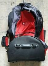 "POKER STARS 30"" Large Rolling Wheeled Luggage Suitcase Travel Duffel Bag... - $112.81"