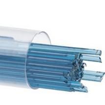 90coe Tested Compatible :: Bullseye 2mm Stringer Turquoise Blue - $32.62