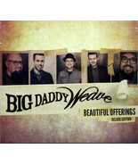 Big Daddy Weave Beautiful Offerings Deluxe Edition NEW CD Contemporary C... - $17.46