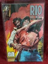 Rio At Bay #2 1992 By Dark Horse Comics - $3.99