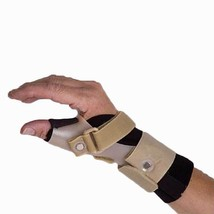 3pp ThumSaver CMC Thumb / Wrist Support Long Light Activity Reduce Gripping Pain - $35.99