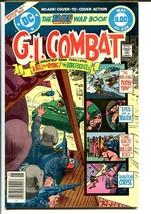 G.I. COMBAT #229-DC WAR-WWII ACTION VF - $25.22