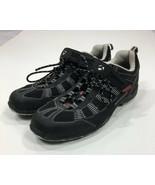 Bontrager SSR MTB Multisport Black Biking And Walking Shoes Men's US Size 9 - $33.40