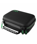 HSU Travel Carrying Case for GOPRO Hero 3, 4, 5, 6 and Sessions NWT - $21.33