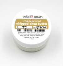 Whipped Shea Butter Lotion - For Dark Spot oz - $5.99