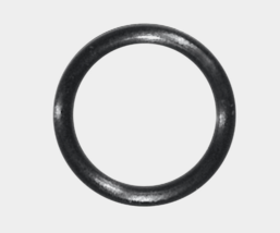 "5pk Danco 9/16"" Od. X 7/16"" Id. X 1/16"" Rubber O-Ring Seal Faucet Repair 35755B - $5.99"