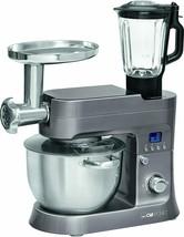 Clatronic KM 3674 Robot Of Kitchen Multifunction Blender Kneader 1200 W ... - $673.28