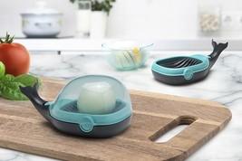 Egg slicer Original Whale Design SOHO Lifestyle Gift Home Bar Kitshen Tools - $23.00