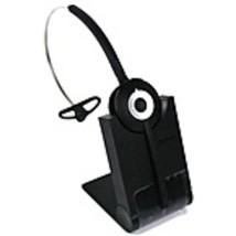 Jabra Pro 930-65-503-105 930 MS Wireless-DECT Phone Headset - Boom - $118.43