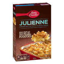 Betty Crocker Julienne Potatoes, 4.6 oz Box - $3.00