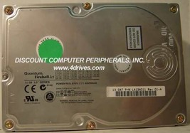 Quantum - LA13A011 LA13A 13GB 3.5in IDE Drive Tested Good Free USA Ship - $19.95