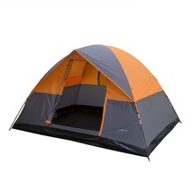 Stansport Everest Dome Tent - 8ft x 10ft x 72in - $95.68