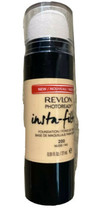 Revlon PhotoReady Insta-Filter Foundation 200 Nude 0.9 oz New Sealed - $7.19
