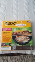 Bic Flame Disk Convenient and Portable Outdoor Grilling - €4,02 EUR