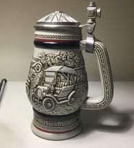 Vintage Avon Antique Car Beer Stein Mug #170786 Ceramarte 1979 - $24.74