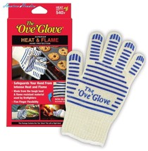 Ove' Glove Hot Surface Handler, 1 Glove - $21.42