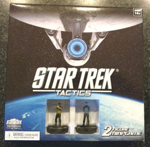 Star Trek Hero Clix Star Trek - Tactics Movie Mini Game WizKids NEW! - $19.99