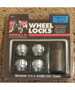 Gorilla Guard Wheel Locks 14mm x 1.5 Acorn #78641N - $14.80