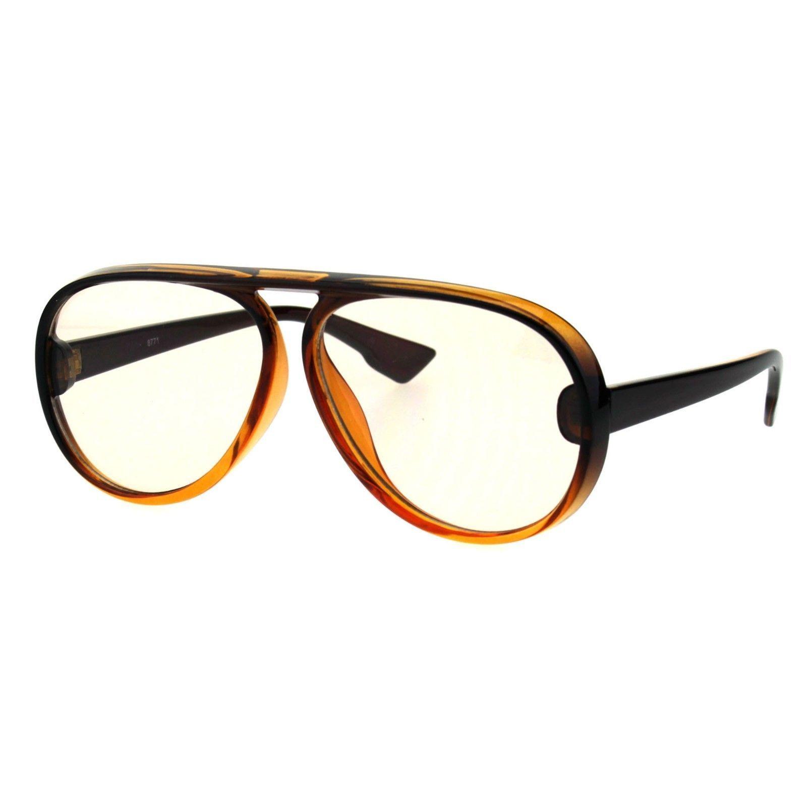 Vintage Retro Fashion Sunglasses Unisex Round Racer Aviator UV 400