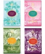 Forest Essential Bath & Body Hand Made Luxury Silk Soaps 4 Variants 100 ... - $26.97