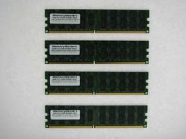 16GB (4X4GB) MEMORY FOR TYAN THUNDER N3600B S2927G2NR-E